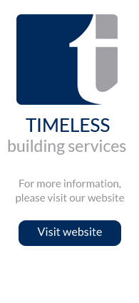 TIMELESS building services